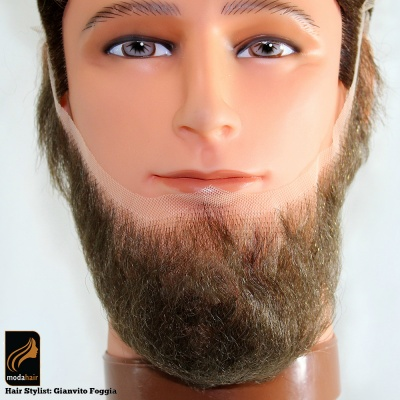 beards Available colors: 4# brown